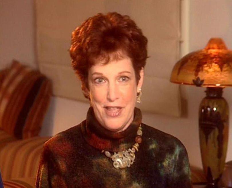 A murit Gloria Kartz, scenarista filmelor Star Wars și Indiana Jones