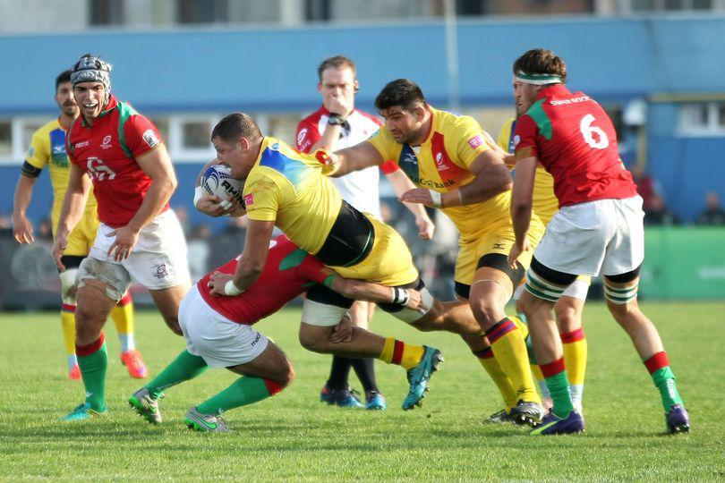 "Belgia – România, în Rugby Europe Championship. ""Stejarii"", victorie la scor"