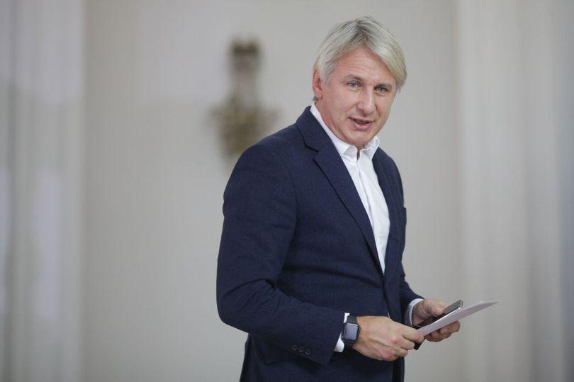 """Eugen Teodorovici, despre o candidatură la şefia PSD: """"Eu iau în calcul absolut orice"""""""