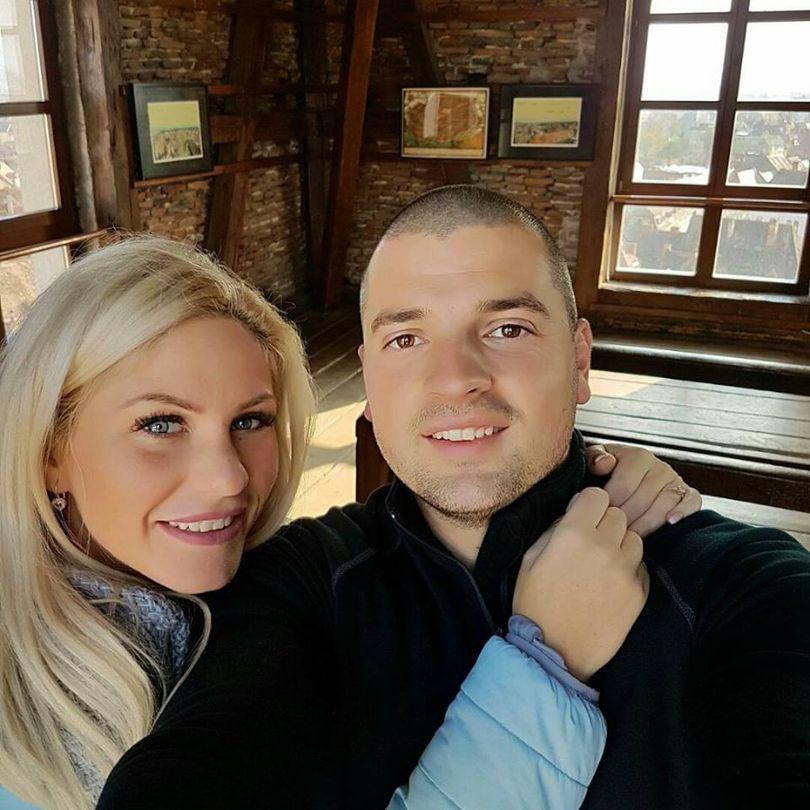 """Bogdan de la """"Insula Iubirii"""", prima reacție despre despărțirea de Hannelore"""