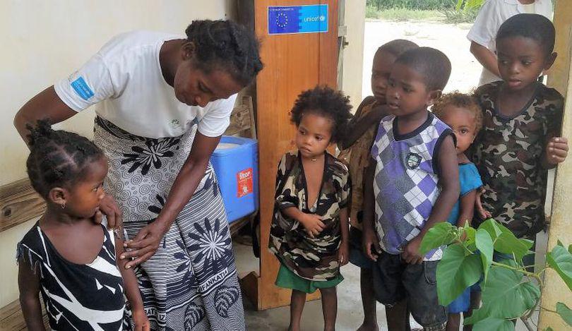 Focar De Rujeolă în Madagascar Bilanțul A Depășit 900 De Decese