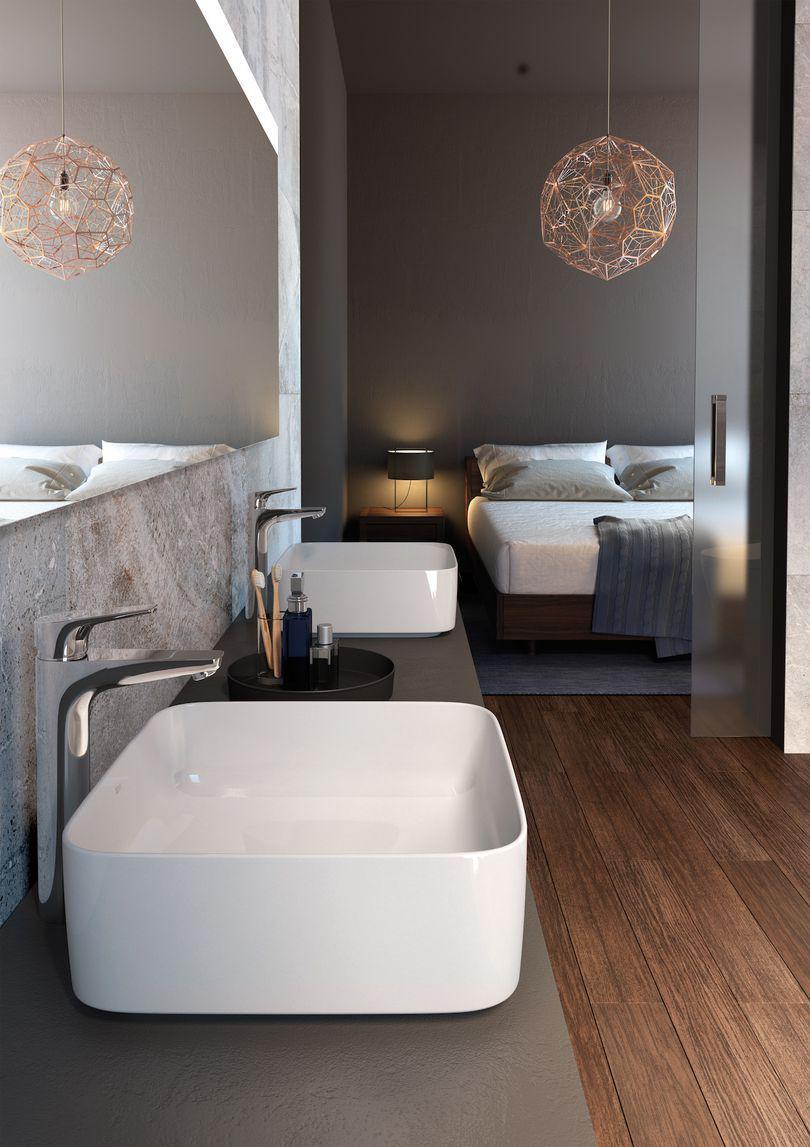 (Publicitate) Noutăți în colecția Inspira, o soluție versatilă și practică pentru orice baie și trend