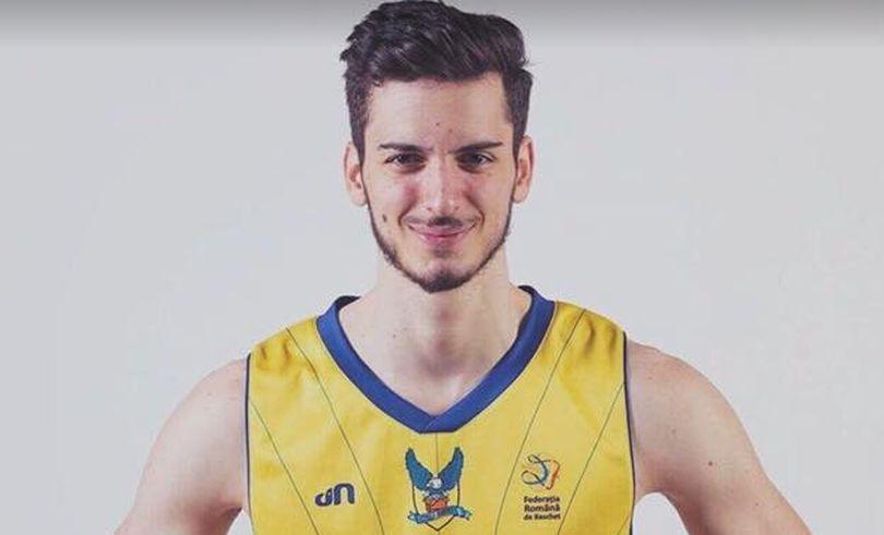 """Un baschetbalist de la CSU Sibiu a fost amendat pentru că a participat la protestul #șîeu: """"O să merg în instanță"""""""
