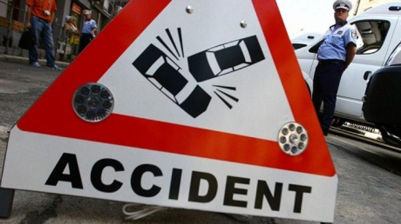 Accident deosebit de grav în Alba. Două persoane au murit