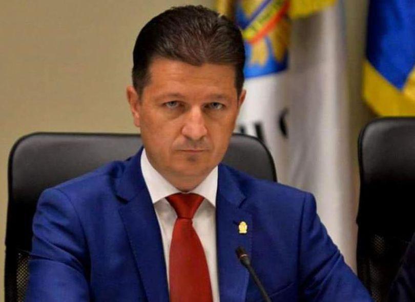 Consilierul general Orlando Culea a fost exclus din PSD. Motivul pentru care a fost dat afară din partid