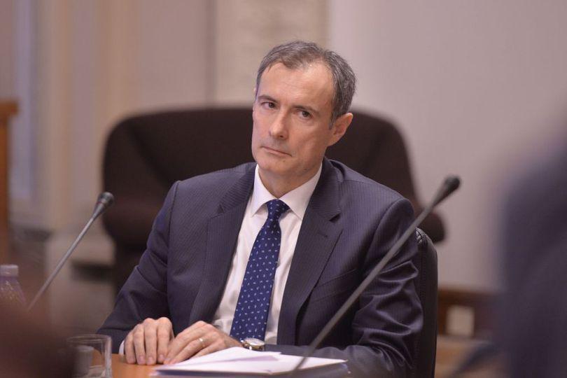 Florian Coldea, citat pe 16 mai la Secția pentru investigarea magitraților. Va fi audiat în dosarul privind aducerea fugarului Nicolae Popa