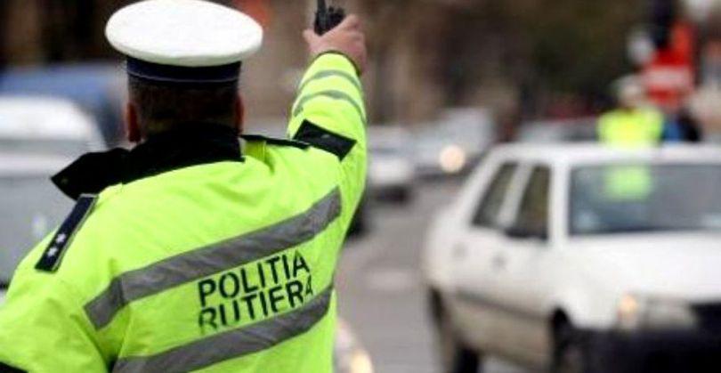 """Restricţii de trafic, duminică, pentru desfăşurarea competiţiei sportive """"Băneasa Race"""""""