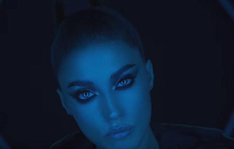 """În dublu rol și cu imagine super sexy, Antonia lansează single-ul și videoclipul """"Touch Me""""   VIDEO"""
