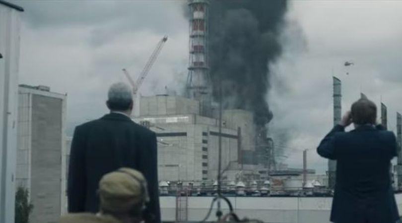 "VIDEO | Serialul HBO despreCernobîl devansează ""Game of Thrones"" pe IMDb"