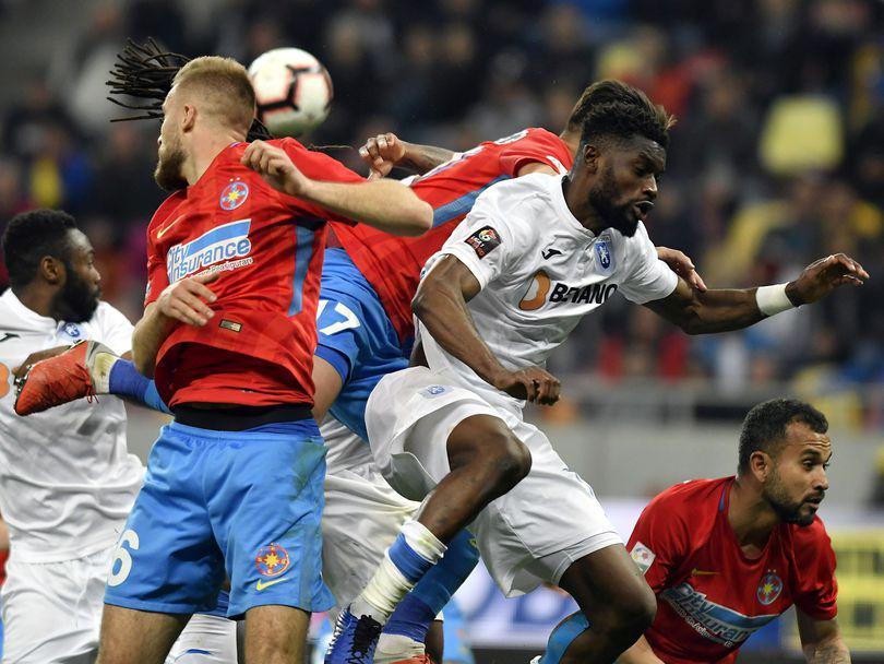Pronostic fotbal – CS U Craiova – FCSB – Romania Liga 1 ...   Craiova Fcsb